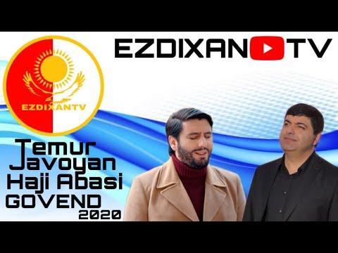 Temur Javoyan Haji Abasi GOVEND 2020