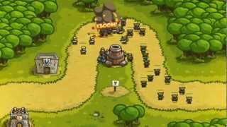 videó Kingdom Rush