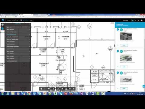 A360 Team - Adding Comments to Revit Models