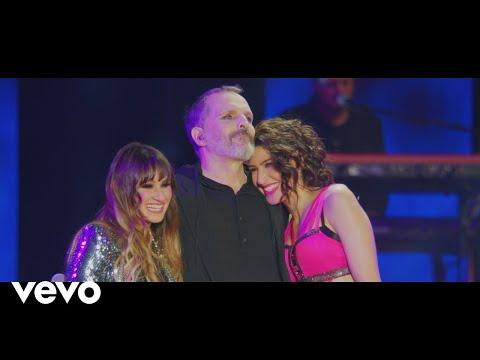 HA-ASH - Si Tú No Vuelves (En Vivo) ft. Miguel Bosé