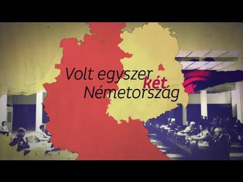 Volt egyszer két Németország online