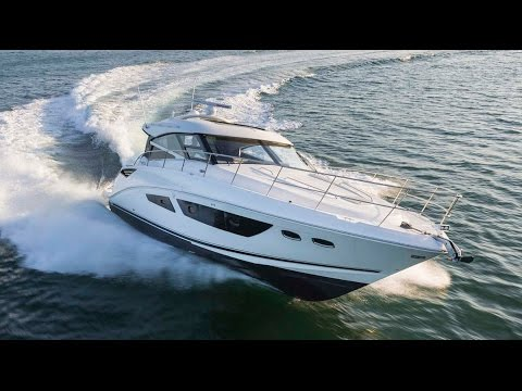 2015 Sea Ray                                                              470 Sundancer Image Thumbnail #1