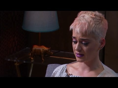Katy Perry Reveals Past Suicidal Thoughts & MORE During Witness Livestream