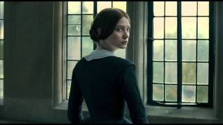 Jane Eyre - Movie Trailer (HD)