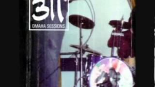 Slinky 311 omaha sessions