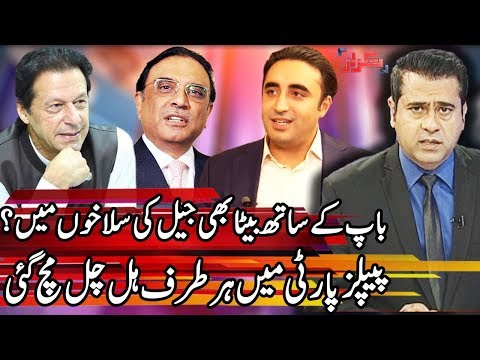 Takrar With Imran Khan | 18 March 2019 | Express News