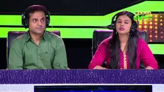 """Pathinalam Ravu Season2 [Episode55 Part 2]Muhammed Asad Singing """"Namaskara Virippil""""......"""