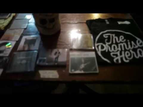 The Promise Hero - Still Awake (Official Video)