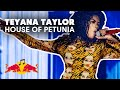 How Teyana Taylor Prepared For The Conce