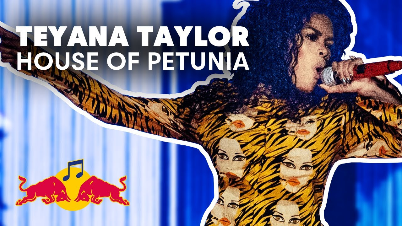 Red Bull Music | How Teyana Taylor Prepared For The Concert Of The Year