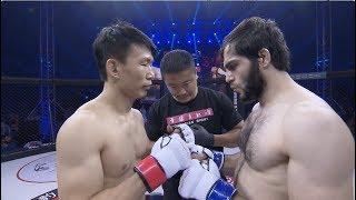 Махач Алиев vs. Мэ Шуанг / Aliev Mahach vs. Ma Shuang