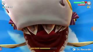 Hungry Shark World The Game Video 01