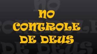 PLAYBACK LAURIETE NO CONTROLE DE DEUS 1 TOM ABAIXO