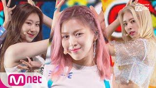 [KCON 2019 THAILAND] ITZY   ICYㅣKCON 2019 THAILAND × M COUNTDOWN