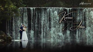 Karina & Adam - Teledysk ślubny