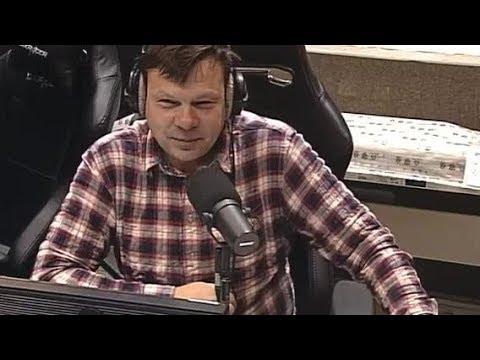 Интервью Андрея Бочарова - Физики и лирики