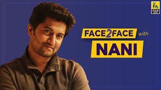 Nani Interview With Baradwaj Rangan | Jersey | Face 2 Face