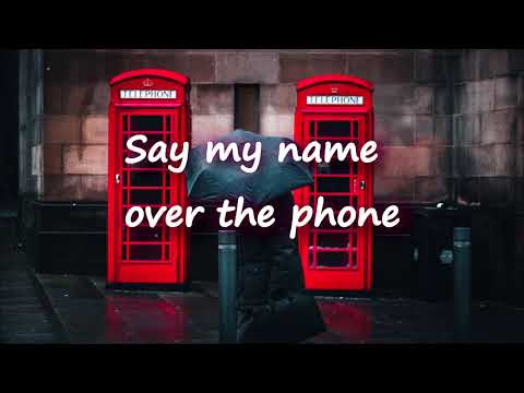 Regard & Veronica Bravo – Call Me (Lyrics Video)