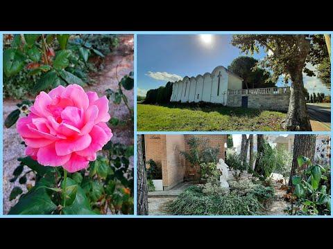 КЛАДБИЩЕ в Италии 🔹️ Часть 2 🔷️ Детское кладбище 🔹️ Фамильные склепы 🔹️ Необычные находки 🔥