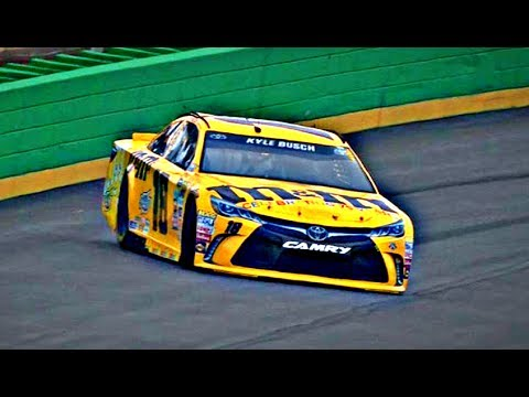 NASCAR's Craziest Saves