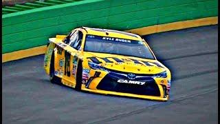 NASCAR's Craziest Saves | Kholo.pk