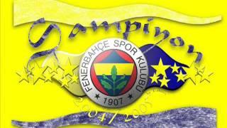 Kıraç - Fenerbahçe 100.yıl şarkısı