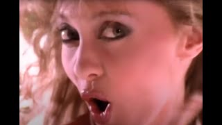 Stacey Q Two Of Hearts Official Video Video