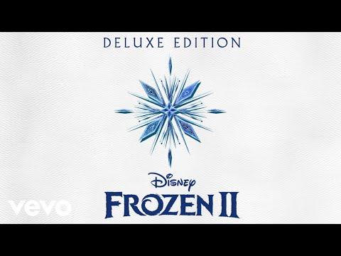 """Idina Menzel, Evan Rachel Wood - Show Yourself (From """"Frozen 2""""/Audio Only)"""