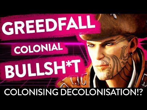 Greedfall: Colonial Bullsh*t? - Conquest of Dread