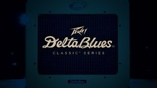 Peavey Delta Blues™