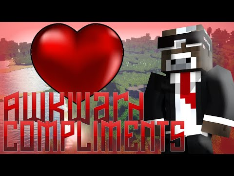 Minecraft Walkthrough - BORN TO BE A WIZARD ( Server Mods - Funny