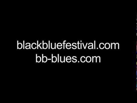 Black&Blue Festival 2012 – promo