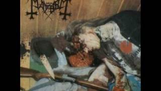 War - Judas Iscariot (Burzum Cover) (Homenaje Black metal)