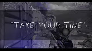 Muse | ''Take Your Time'' [GHOSTS]