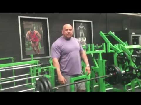 Co zrobić, aby mięśnie nóg nie boli