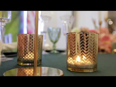 WED LEMON - студия свадебного декора, відео 8
