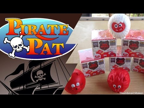 RED NOSE DAY 2019 | THE HUNT FOR THE ULTRA RARE & RARE NOSES