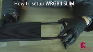 Lampy Chihiros WRGB 2 SLIM