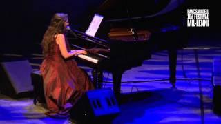 Dulce Pontes - La Bohème (16 BS Festival Mil·leni)