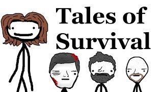 Improbable Tales of Survival