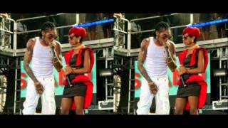 Vybz Kartel Ft Gaza Slim - Badman Alone (Clean) - March 2013 | @GazaPriiinceEnt