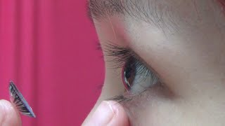Hướng Dẫn Sử Dụng Và Bảo Quản Kính Áp Tròng ( Lens ) Đúng Cách   Yêu Làm Đẹp