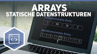 Download Youtube: Arrays (Theorie) - (Statische) Datenstrukturen 2