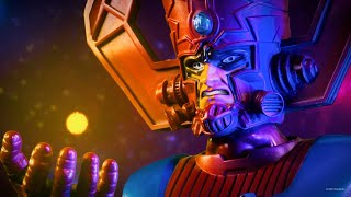 Hot Suns: Galactus Edition | Earth Day Trailer