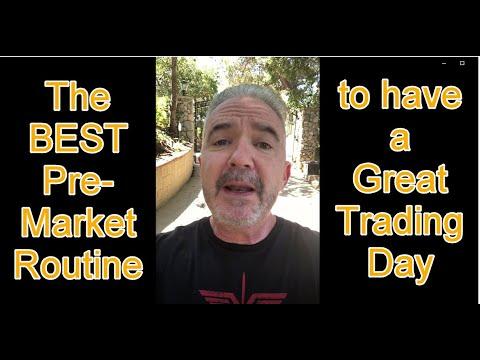 Download Premarket Prep Mp4 HD Video and MP3