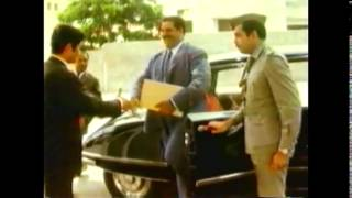 The Mind Of Saddam Hussein