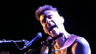 "Asaf Avidan - ""Reckoning song (one day)"" (Live Belfort, 09 avril 2018)"