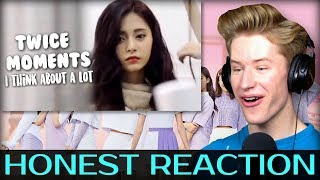 HONEST REACTION to TWICE moments I think about a lot