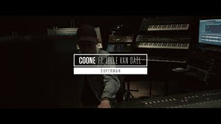 Coone ft. Jelle van Dael - Superman (Official Video)