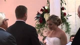 Dave & Jimmy - Kelsey Webb gets married featurette